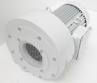 Krones S-XP240/40-200/12 Gebläse Ventilator -unused- – Bild 7