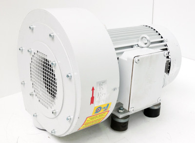 Krones S-XP240/40-200/12 Gebläse Ventilator -unused- – Bild 1