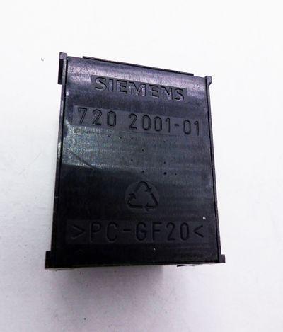 20x Siemens 720 2001-01 PC-GF20 Busverbindung Rückwandstecker -used- – Bild 2