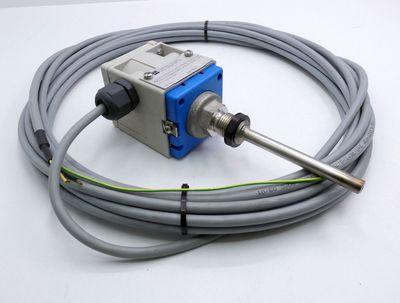 Endress+Hauser FMT 131-J2 Temperaturfühler -used- – Bild 1