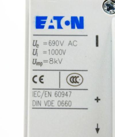 Eaton Moeller NZM 2 NZM N2-A200 200A 690VAC Leistungsschalter -unused- – Bild 4