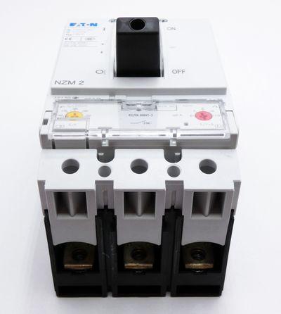 Eaton Moeller NZM 2 NZM N2-A200 200A 690VAC Leistungsschalter -unused- – Bild 6