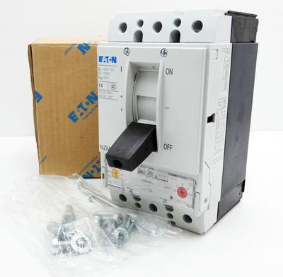 Eaton Moeller NZM 2 NZM N2-A200 200A 690VAC Leistungsschalter -unused- – Bild 1