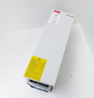 ABB ACS600 ACN63401203 61316175 Drives 178A -used- – Bild 1