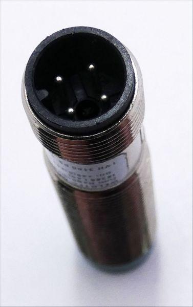 2x Welotec IWH 3100 PS S1 Induktiver Näherungsschalter -unused- – Bild 7