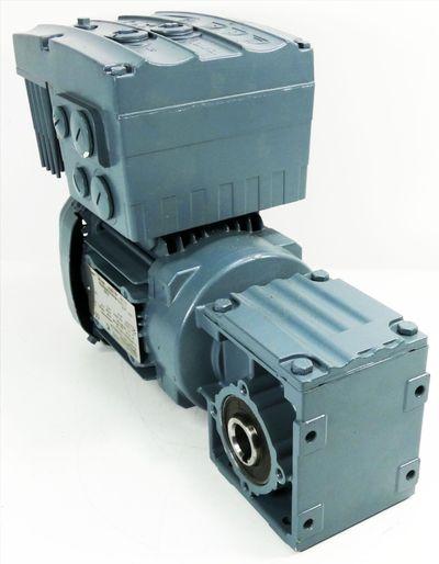 SEW WA20/(T) DRS71S4/MM05/LN WA20/(T)DRS71S4/MM05/LN 380V 2900rpm 0,55kW -unused – Bild 5