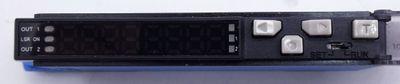 Sick WI130T-P340 6032851 Lichtleiter-Sensor -used- – Bild 5