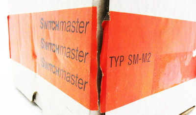 Switchmaster SM-M2 Positionsmelder  -unused/OVP- – Bild 3