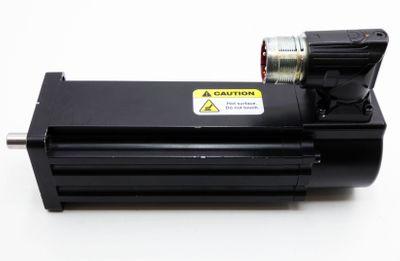 Allen Bradley Kinetix VPL-B0633M-CK12AA 480V 6700 rpm max. AC-Servomotor -used- – Bild 4
