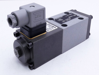 Wandfluh AM4Z61a-S200 p max. 250 bar Hydraulikventil -unused- – Bild 1