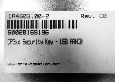 B&R Automation 4PP420.1043-K19 Rev. C0 Power Panel 400+1A4603.00-2 Rev. C0 -used – Bild 5