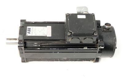 ABB LC630TF R0010 LC630TFR0010 Brushless Servo Motor -used- – Bild 4