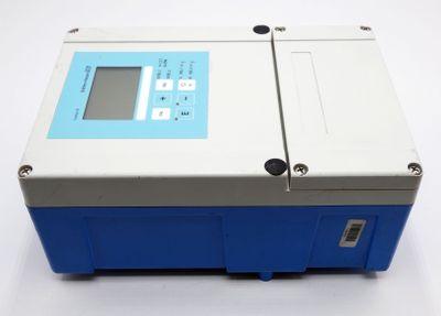 Endress+Hauser Liquisys-M CLM253-ID0010 0 - 2000ms/cm 230VAC Messumformer -used- – Bild 7