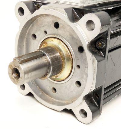 ABB LC620TJR0010 Brushless Servo Motor -used- – Bild 5