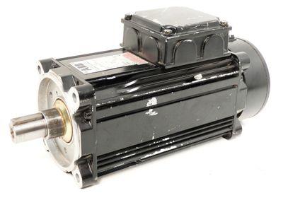ABB LC620TJR0010 Brushless Servo Motor -used- – Bild 1