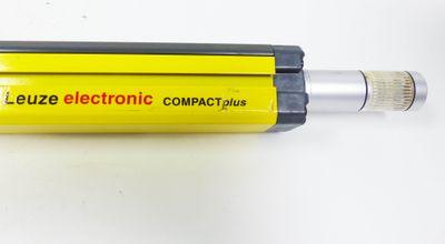 Leuze electronic Compactplus CPRT500/2-ml/R2 Transceiver 68800838 -used- – Bild 4
