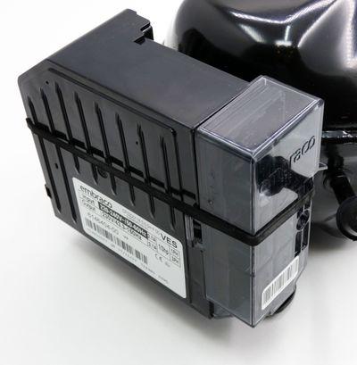 Embraco VESD9C 230V Kompressor + CF02D01 230V 2,1A Inverter -unused- – Bild 5
