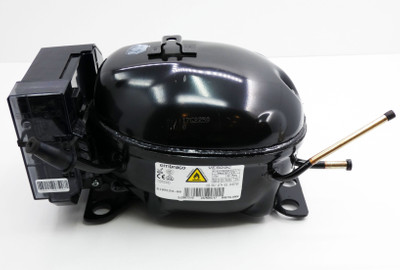 Embraco VESD9C 230V Kompressor + CF02D01 230V 2,1A Inverter -unused- – Bild 2