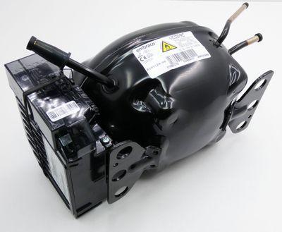 Embraco VESD9C 230V Kompressor + CF02D01 230V 2,1A Inverter -unused- – Bild 6