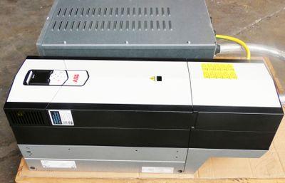 ABB ACS880-01-119A-7+E200+K454+R700 119A 142 kVA + FOCH 0260-72 Filter -used- – Bild 5
