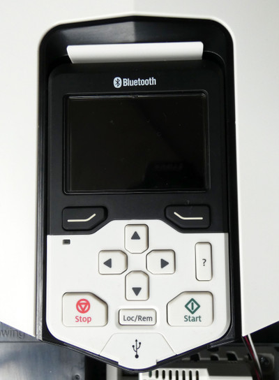 ABB ACS880-01-119A-7+E200+K454+R700 119A 142 kVA + FOCH 0260-72 Filter -used- – Bild 10