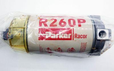 Parker Racor R260P 30 Micron Rev. C Fuel Filter/ Water Separator -unused- – Bild 2