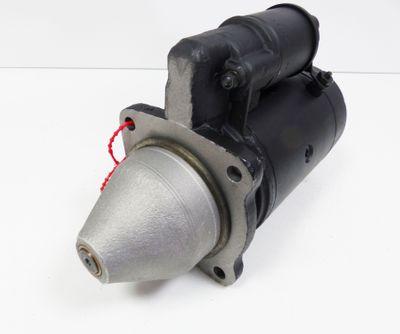Perkins B488138 991334 DFQ-B Starter 12V für JBC, Massey Ferguson -unused- – Bild 4