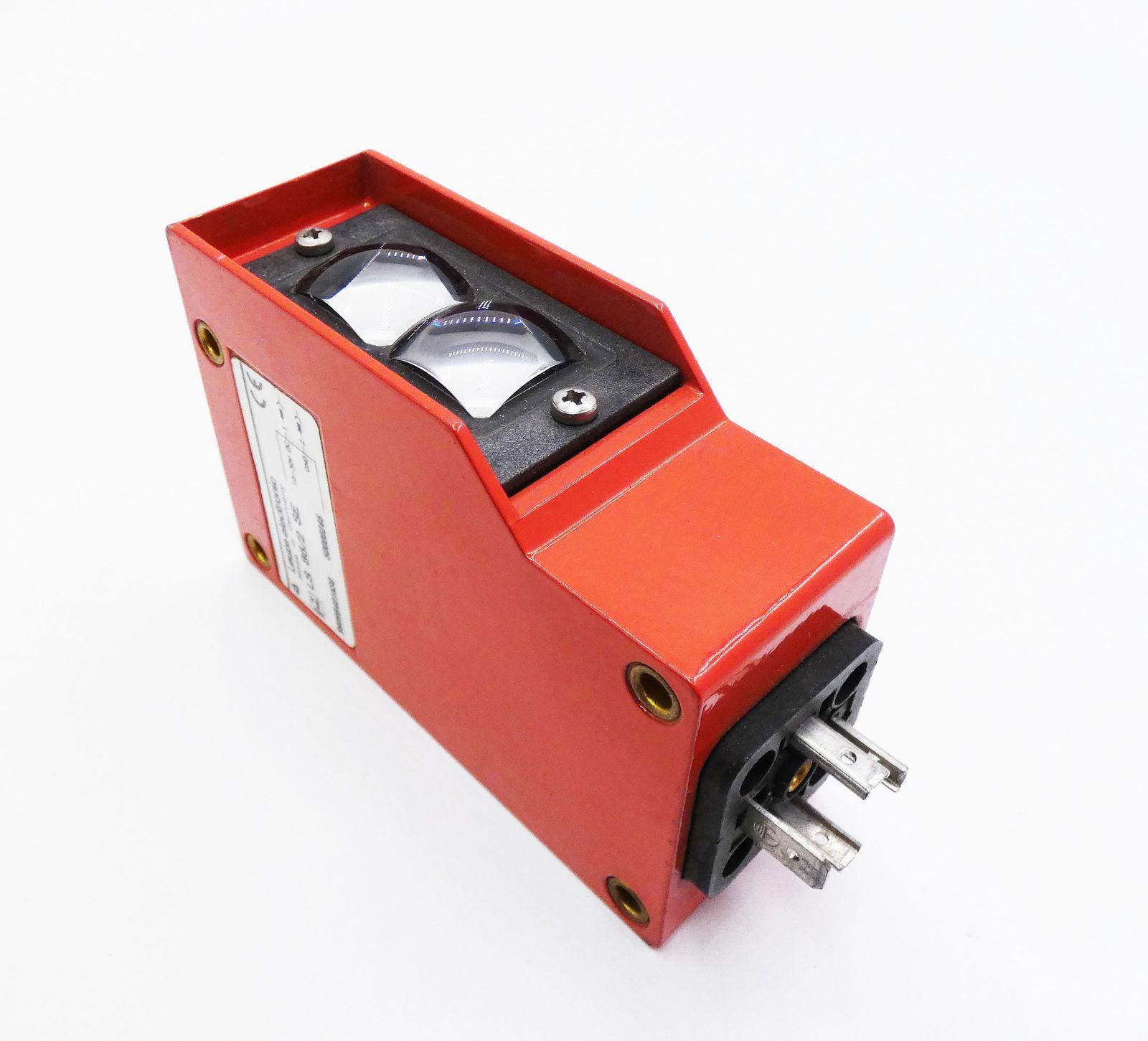 LEUZE electronic HRTL 8//66-350.5000 Reflexions Lichtschranke
