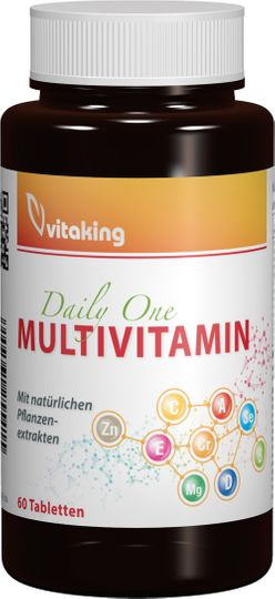 Daily One Multivitamin
