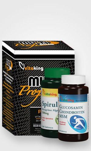 [Paket] Aktiv Sport Vitamin Paket