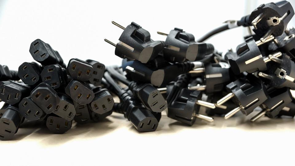 Geräteanschlusskabel