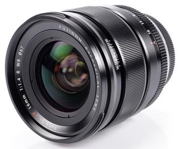Fujifilm XF 16 mm F1.4 R WR Fujinon absolut neuwertiger Zustand Gelegenheit