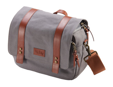 Peter Hadley Oslo Canvas Tasche
