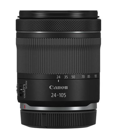 Canon RF 4,0-7,1/24-105 mm IS STM Objektiv