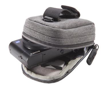 Peter Hadley Kanada Compact Tasche