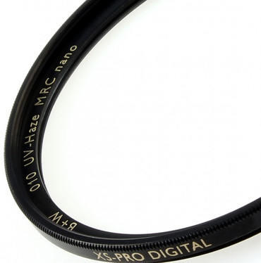 B+W UV-Schutzfilter 010  MRC nano   43,0 mm  XS-Pro Digital