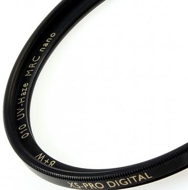 B+W UV-Schutzfilter 010  MRC nano   55,0 mm  XS-Pro Digital