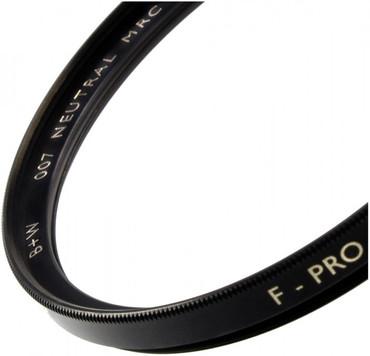 B+W 007 Clear Schutzfilter MRC vergütet  72,0 mm  F-Pro Digital