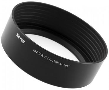 B+W Standardblende Nr. 950,  Metall für 62,0 mm Objektivgewinde