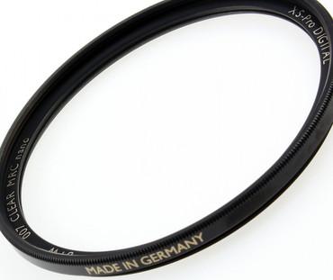 B+W 007 Clear Schutzfilter MRC nano 39,0 mm  XS-Pro Digital