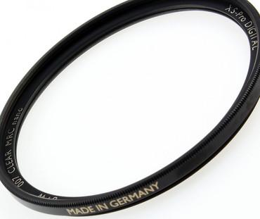 B+W 007 Clear Schutzfilter MRC nano 49,0 mm  XS-Pro Digital