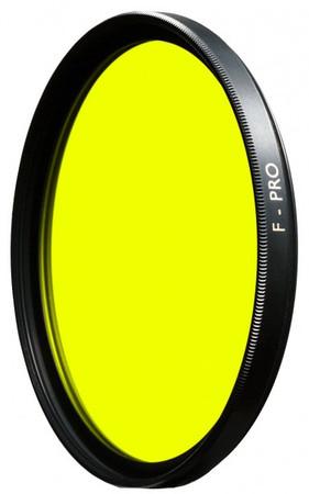 B+W 022 gelb hell 2x 495   MRC vergütet  43,0 mm  F-Pro Digital