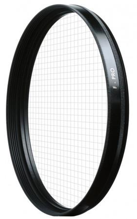 B+W Sterngitter 4-strahlig  55,0 mm  F-Pro Digital