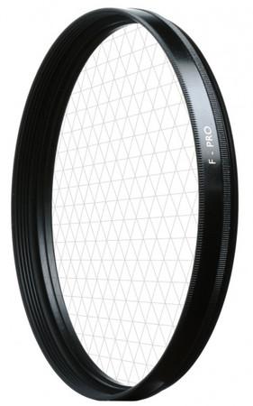B+W Sterngitter 6-strahlig  58,0 mm  F-Pro Digital
