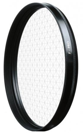B+W Sterngitter 8-strahlig  67,0 mm  F-Pro Digital