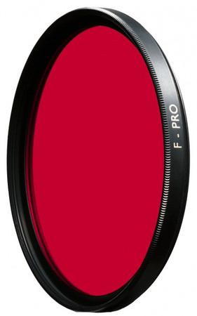 B+W 091 rot dunkel 8x 630  MRC vergütet  60,0 mm  F-Pro Digital