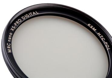 B+W HTC Polfilter Zirkular Käsemann  82,0 mm  MRC nano  XS-PRO Digital