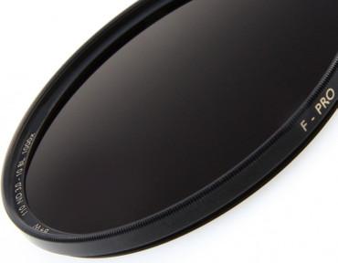 B+W Graufilter 110 ND 3,0 1000x   49,0 mm  F-Pro Digital +10 Blenden Einschicht vergütet