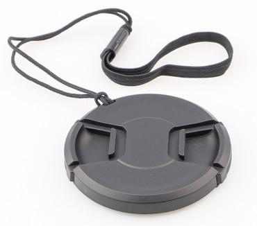 B+W Objektivdeckel Snap-Cap-Pro Nr. 311 für 52,0 mm Objektivgewinde