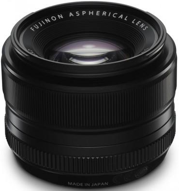 Fujifilm XF-35 mm F1.4 R Fujinon